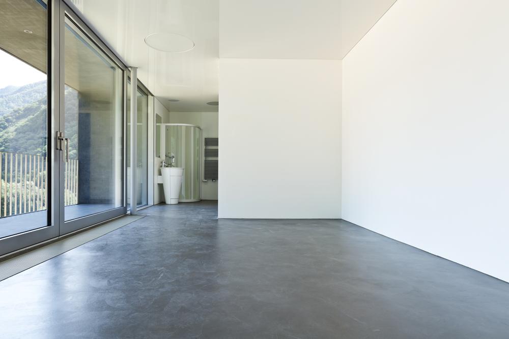 Witte Marmoleum Vloer : Marmoleum amsterdam klitsie parketvloeren